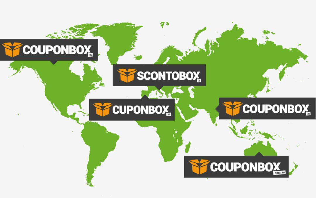 Webgears launches portals in 5 new countries