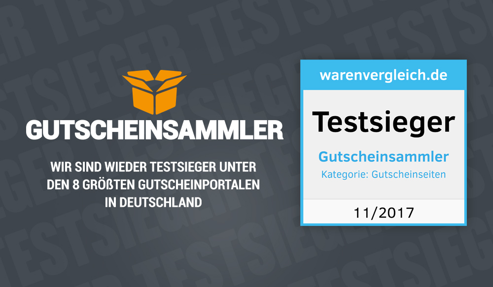 Top German Coupon Site Test Results