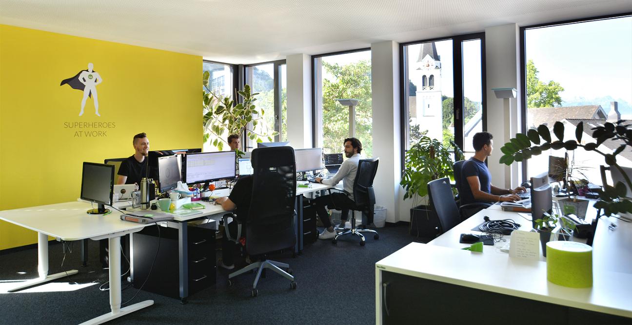 Webgears Office